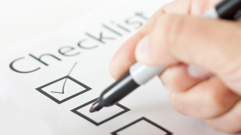 preplanning checklist holmans funeral