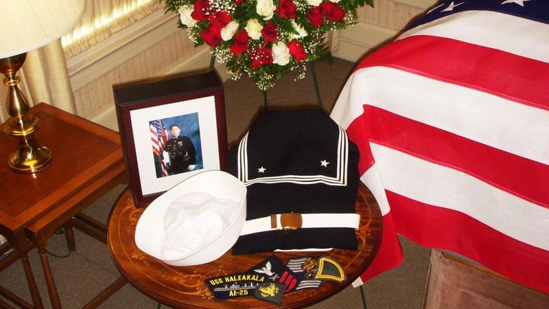 veterans services holmans