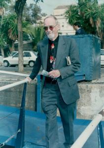 Conroy Sevilla